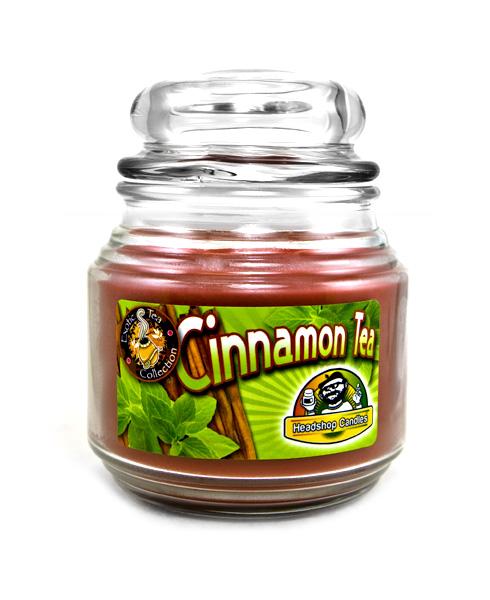 Cinnamon Tea 16oz Jar